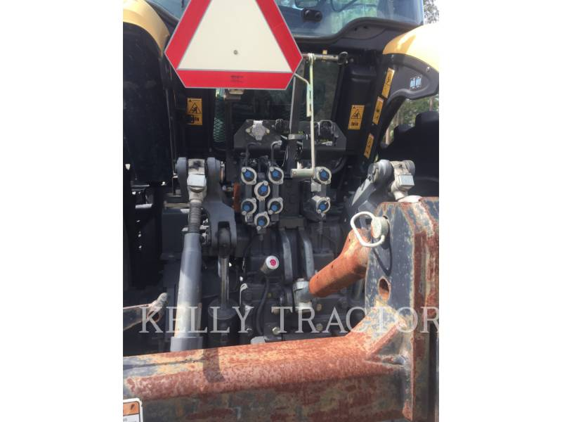 AGCO-CHALLENGER AG TRACTORS MT665B equipment  photo 3