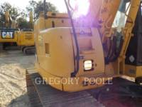 CATERPILLAR ESCAVADEIRAS 314C LCR equipment  photo 6