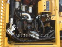 CATERPILLAR Leśnictwo - Rozdrabniacz 501HD equipment  photo 10