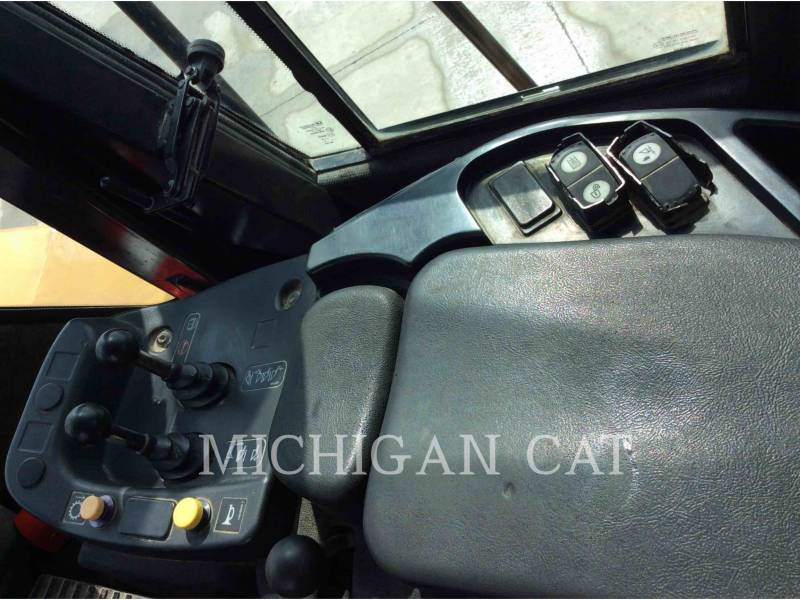 CATERPILLAR WHEEL LOADERS/INTEGRATED TOOLCARRIERS 950H equipment  photo 12