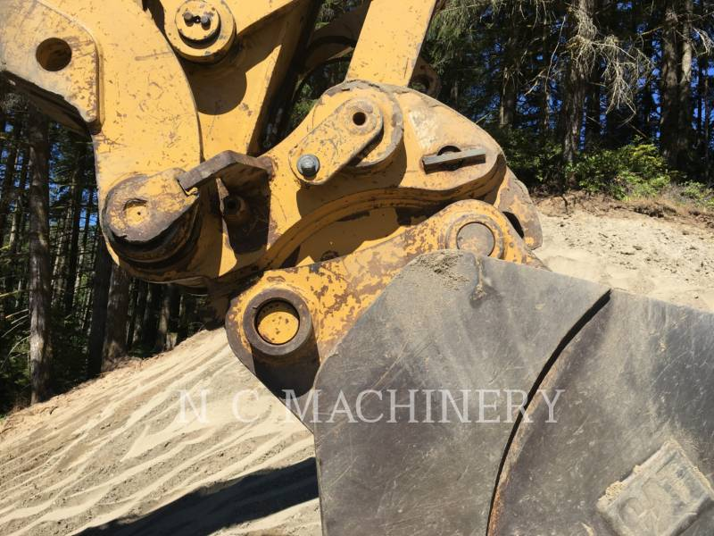 CATERPILLAR TRACK EXCAVATORS 336E L equipment  photo 5