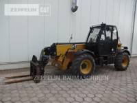 Equipment photo CATERPILLAR TH414CGC TELEHANDLER 1