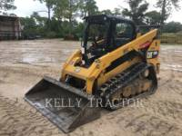 Equipment photo Caterpillar 299D2 ÎNCĂRCĂTOARE PENTRU TEREN ACCIDENTAT 1
