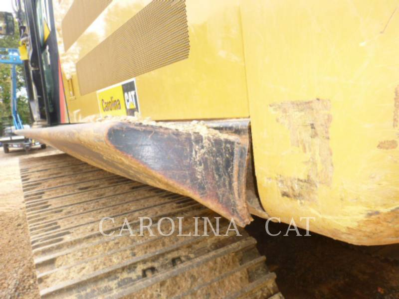 CATERPILLAR TRACK EXCAVATORS 336FL equipment  photo 6