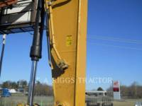 CATERPILLAR EXCAVADORAS DE CADENAS 320E 9TC equipment  photo 8