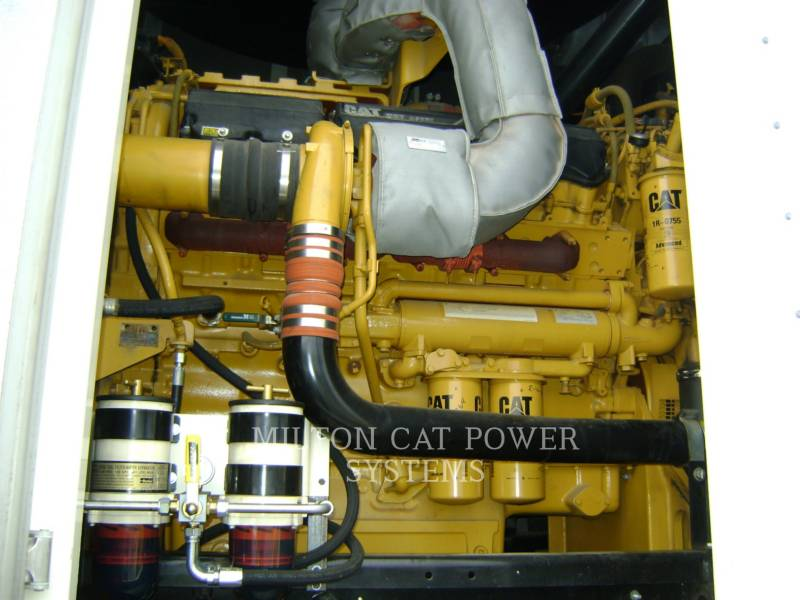 CATERPILLAR MODULES D'ALIMENTATION (OBS) XQ800 equipment  photo 3