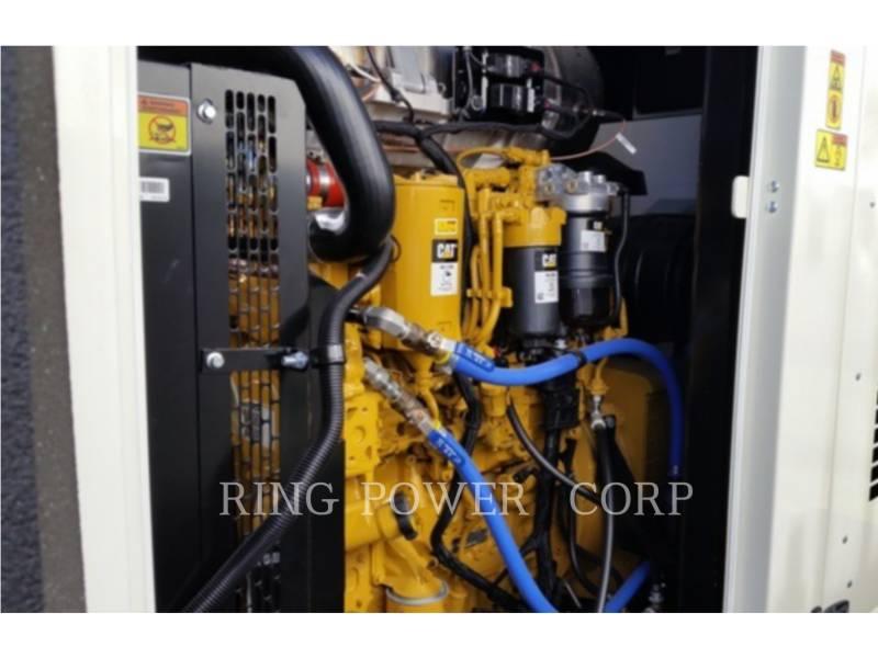 CATERPILLAR Grupos electrógenos portátiles XQ 100 equipment  photo 6