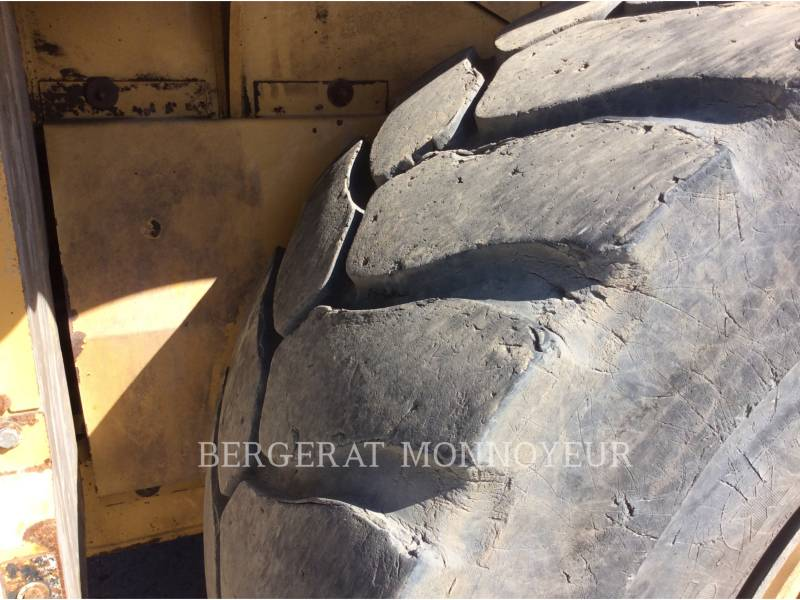CATERPILLAR WHEEL LOADERS/INTEGRATED TOOLCARRIERS 972K equipment  photo 13