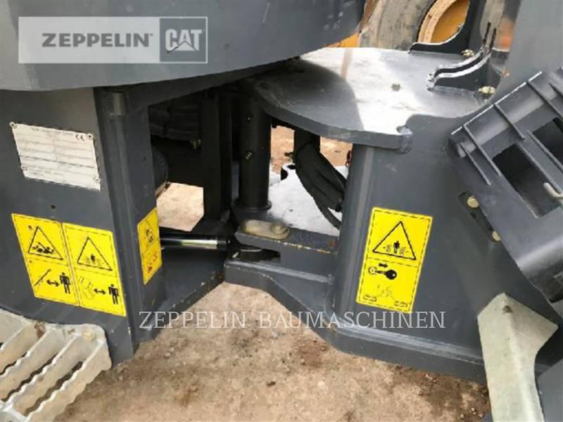 TEREX CORPORATION RADLADER/INDUSTRIE-RADLADER TL80 equipment  photo 14