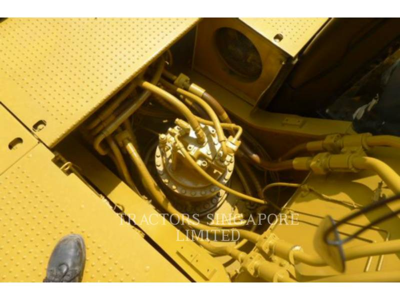 CATERPILLAR PELLES SUR CHAINES 336DL equipment  photo 18