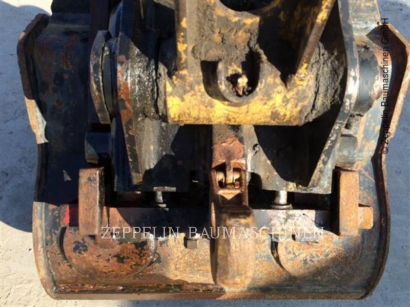 CATERPILLAR RUPSGRAAFMACHINES 305DCR equipment  photo 17