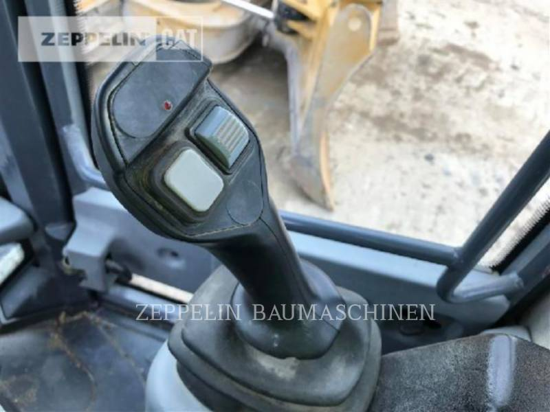 TEREX CORPORATION CARGADORES DE RUEDAS TL80 equipment  photo 11