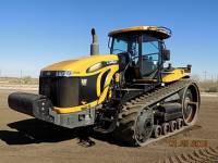 CATERPILLAR 農業用トラクタ MT855C equipment  photo 1