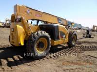 CATERPILLAR TELEHANDLER TL943D equipment  photo 2