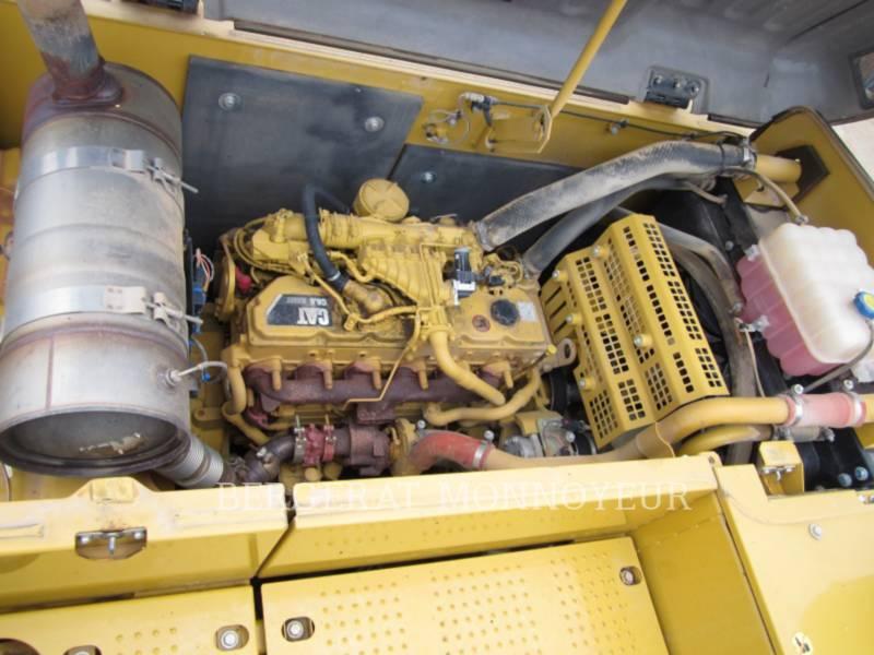CATERPILLAR トラック油圧ショベル 320E equipment  photo 10