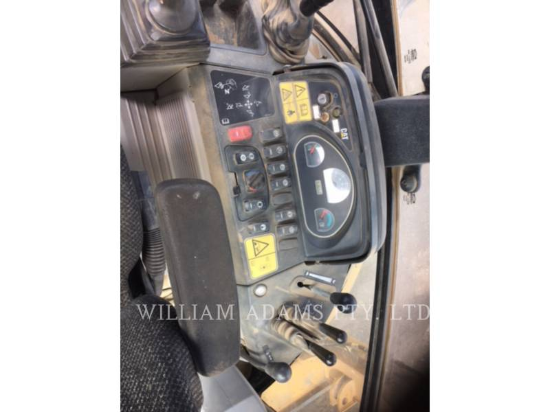 CATERPILLAR BACKHOE LOADERS 432E equipment  photo 7