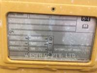 CATERPILLAR 轮式装载机/多功能装载机 938K equipment  photo 11