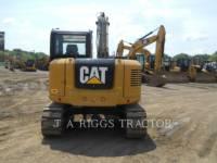 CATERPILLAR EXCAVADORAS DE CADENAS 308E equipment  photo 6