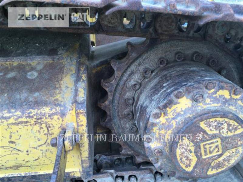 E.W.K. TRACK EXCAVATORS TR2212 equipment  photo 10