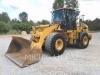 CATERPILLAR WHEEL LOADERS/INTEGRATED TOOLCARRIERS 950H LS equipment  photo 1