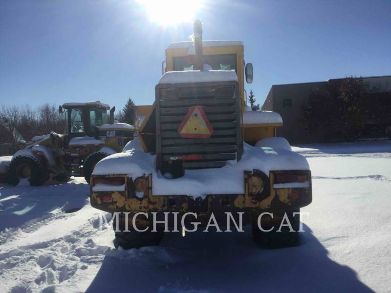 VOLVO CONSTRUCTION EQUIPMENT WHEEL LOADERS/INTEGRATED TOOLCARRIERS L120 equipment  photo 4