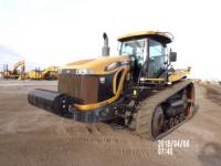Equipment photo Caterpillar MT855C TRACTOARE AGRICOLE 1