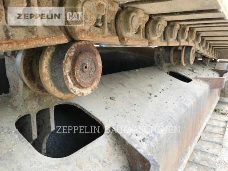 KOMATSU LTD. KOPARKI GĄSIENICOWE PC240NLC-8 equipment  photo 17