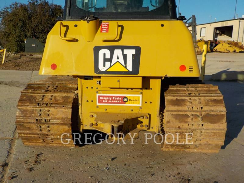 CATERPILLAR CIĄGNIKI GĄSIENICOWE D6K2 LGP equipment  photo 14
