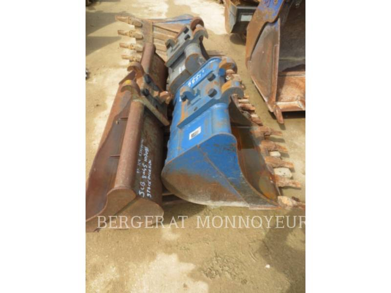 JCB EXCAVADORAS DE CADENAS 8045 equipment  photo 22