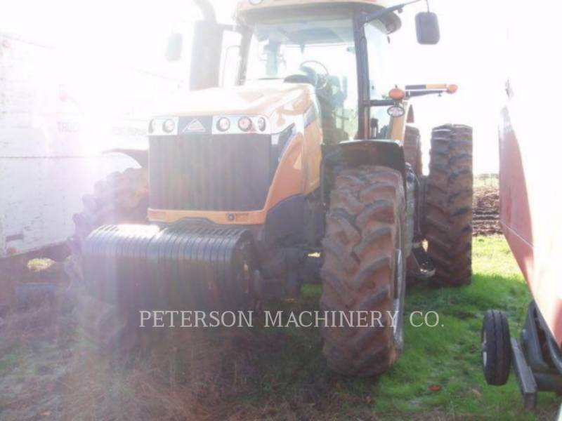 AGCO AG TRACTORS MT645D equipment  photo 2