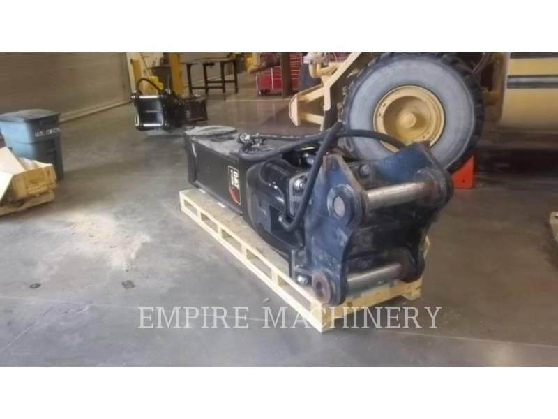 CATERPILLAR  HAMMER H180ES equipment  photo 1