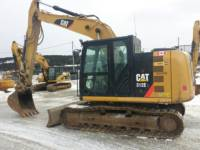 Caterpillar EXCAVATOARE PE ŞENILE 312EL equipment  photo 3