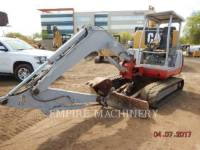 OTHER US MFGRS KETTEN-HYDRAULIKBAGGER TB145 equipment  photo 1