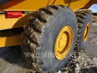 CATERPILLAR ARTICULATED TRUCKS 725C equipment  photo 7