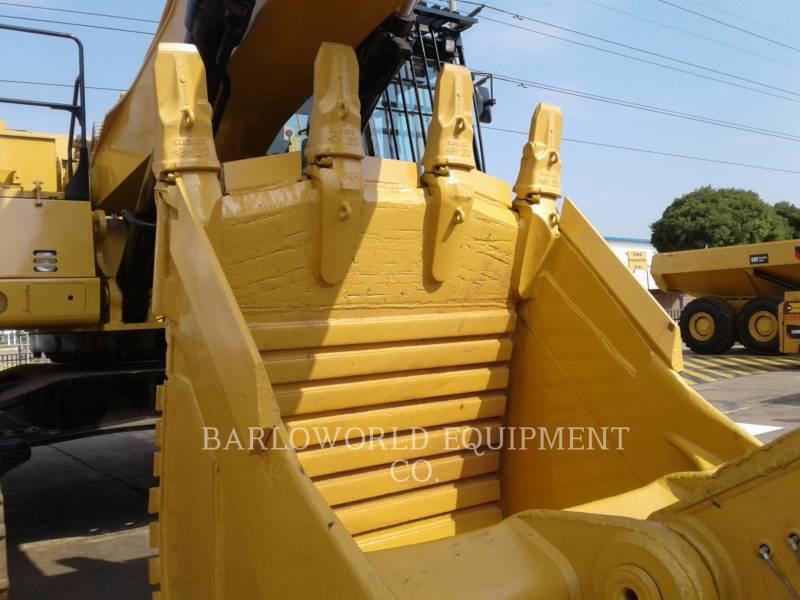 CATERPILLAR MINING SHOVEL / EXCAVATOR 374F equipment  photo 6