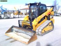 Equipment photo CATERPILLAR 289D XPS CHARGEURS COMPACTS RIGIDES 1
