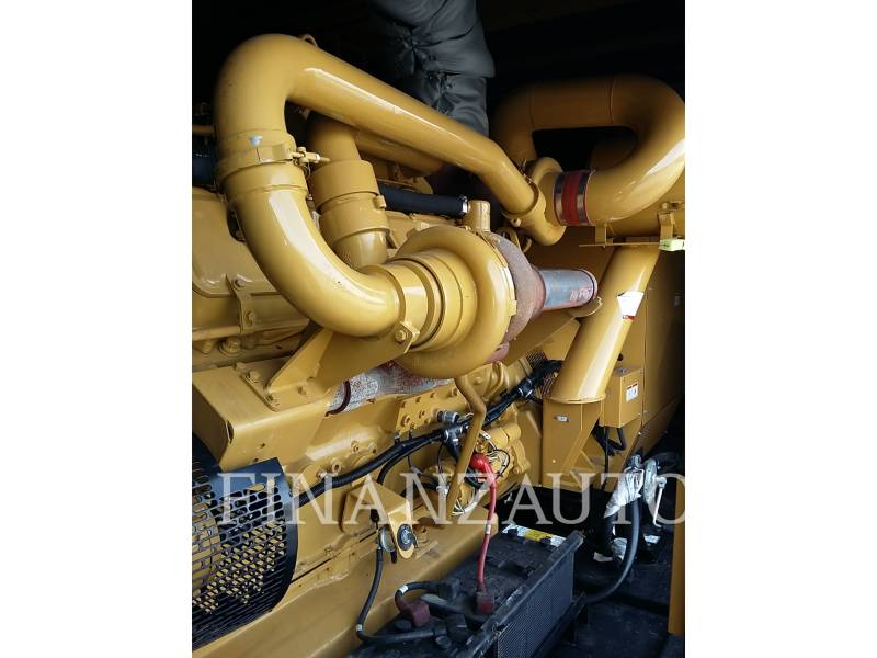 CATERPILLAR MODULES D'ALIMENTATION (OBS) 3412 PGBI equipment  photo 7
