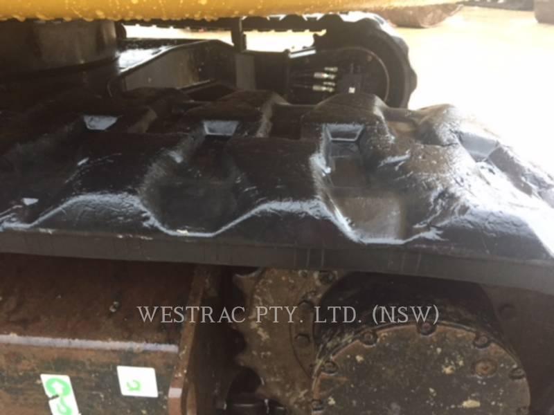 CATERPILLAR TRACK EXCAVATORS 308ECRSB equipment  photo 10