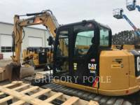 CATERPILLAR KETTEN-HYDRAULIKBAGGER 308E2 CR equipment  photo 1