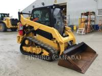 CATERPILLAR CARGADORES MULTITERRENO 259DLRC equipment  photo 2