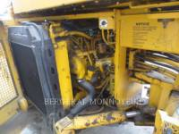 CATERPILLAR TANDEMVIBRATIONSWALZE, ASPHALT CB-434B equipment  photo 11