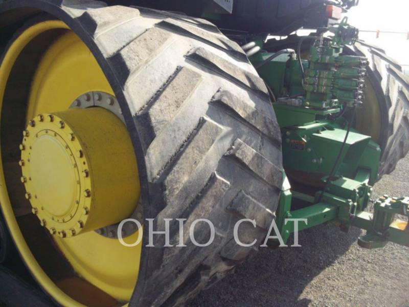 JOHN DEERE AG TRACTORS 9630T equipment  photo 8