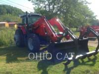 AGCO-MASSEY FERGUSON AG TRACTORS MF7620 equipment  photo 3