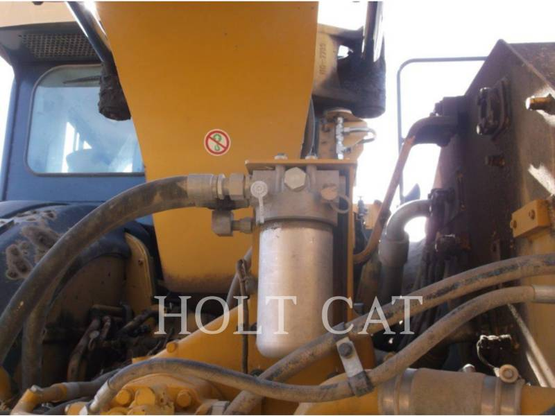 CATERPILLAR MOTOESCREPAS 627H equipment  photo 23