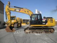 CATERPILLAR EXCAVADORAS DE CADENAS 320D2L equipment  photo 24