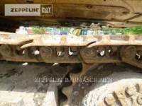 CATERPILLAR KETTEN-HYDRAULIKBAGGER 323DL equipment  photo 5