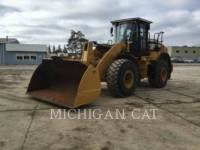 CATERPILLAR WHEEL LOADERS/INTEGRATED TOOLCARRIERS 950K R equipment  photo 2