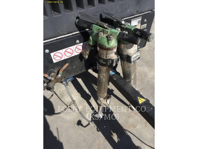 SULLAIR AIR COMPRESSOR MPB60A equipment  photo 1