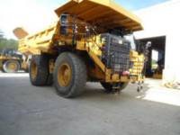 CATERPILLAR OFF HIGHWAY TRUCKS 777G equipment  photo 4