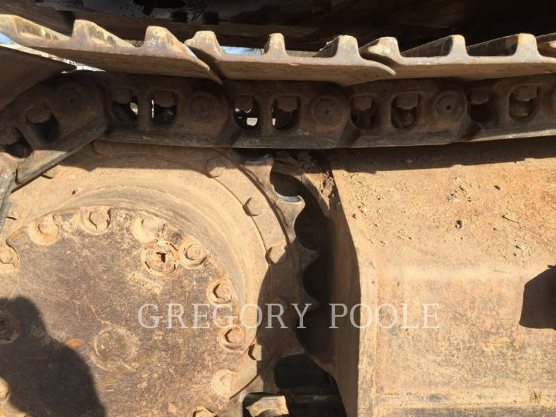 CATERPILLAR EXCAVADORAS DE CADENAS 315CL equipment  photo 3